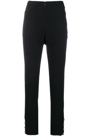 CHANEL Women Formal Trousers - High waist tailored trousers