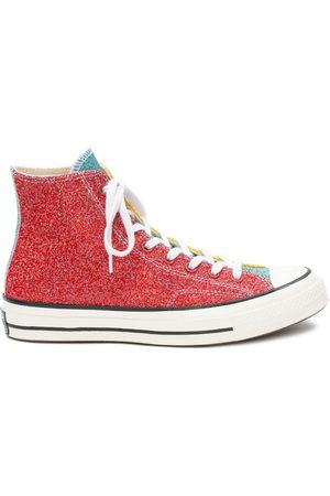 Converse X Converse Chuck Taylor hi-top sneakers