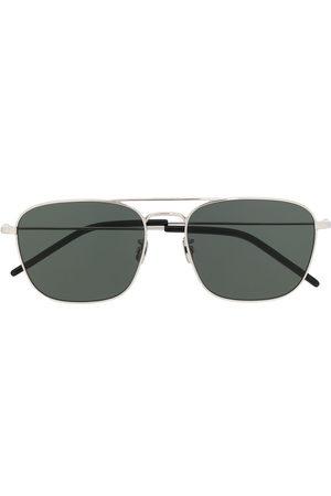 Saint Laurent Men Sunglasses - Aviator 309 sunglasses