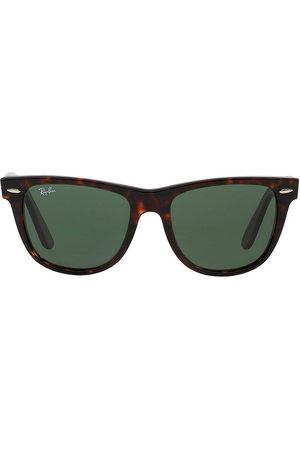 Ray-Ban Wayfarer square frame sunglasses