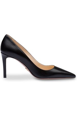 Prada Women Heels - Pointed pumps