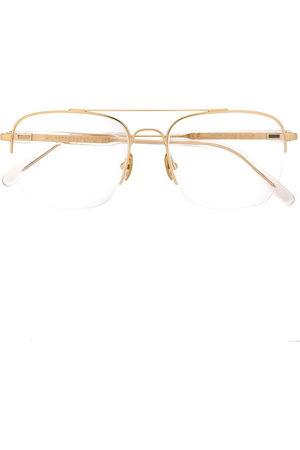 Retrosuperfuture Sunglasses - Round glasses