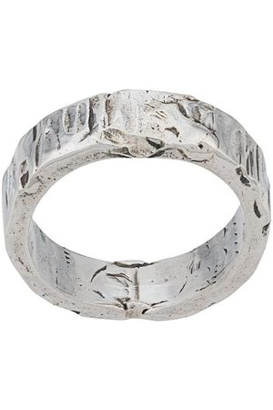 Emanuele Bicocchi Rings - Handmade band ring