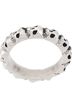 Northskull Men Rings - Skull ring