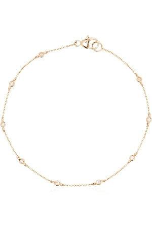 Dana Rebecca Designs Lulu Jack bezel bracelet