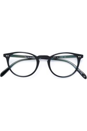 Oliver Peoples Riley' glasses