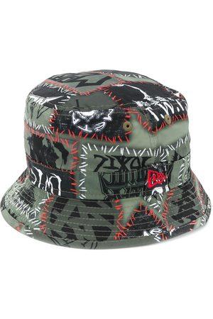 KTZ Hats - New Era Monster bucket hat