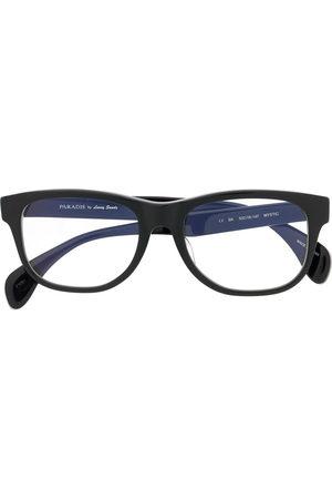 Paradis Collection Rectangular frame glasses