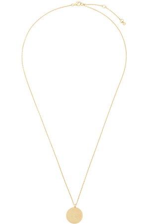 ASTLEY CLARKE Women Necklaces - Radial Celestial locket