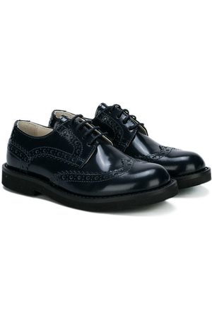 Montelpare Tradition Boys Brogues - Classic brogues