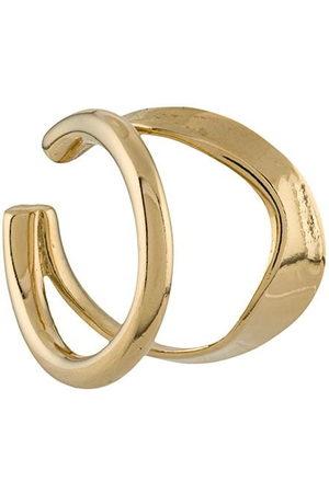 Maria Black Women Earrings - Ripples earcuff