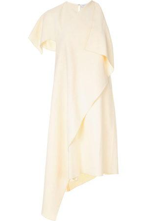 ROSETTA GETTY Women Asymmetrical Dresses - Asymmetric dress