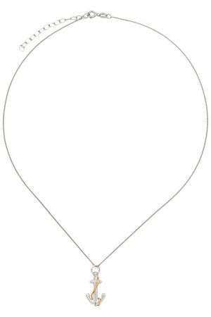True Rocks Women Necklaces - Anchor necklace