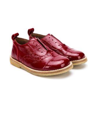 PèPè Laceless brogue shoes