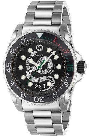 Gucci Dive 45mm watch