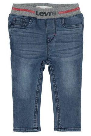 LEVI' S DENIM - Denim trousers
