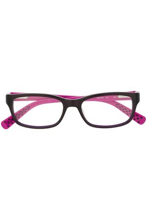 Nike Rectangle frame glasses