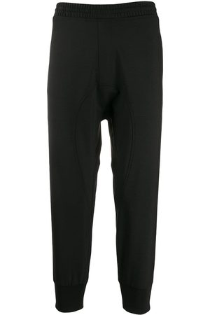 Neil Barrett Panelled jogging trousers
