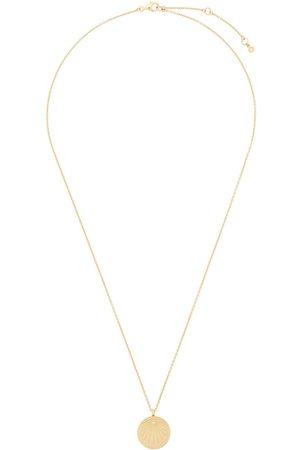 ASTLEY CLARKE Women Necklaces - Sunrise Celestial locket