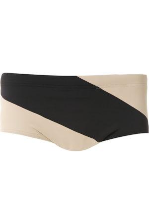 AMIR SLAMA Men Trousers - Panelled trousers