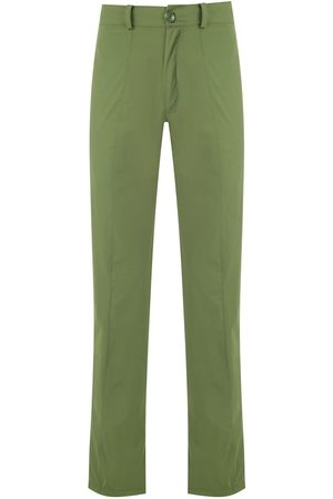 AMIR SLAMA Straight-fit trousers