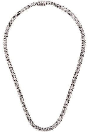 John Hardy Classic Chain extra-small necklace