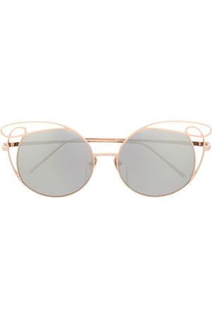 Linda Farrow Precious sunglasses