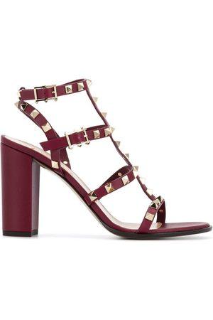 VALENTINO GARAVANI Rockstud high-heel sandals