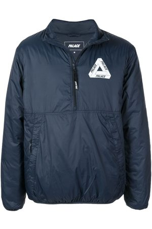 PALACE Packable 1/2 Zip Thinsulate jacket