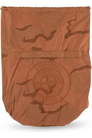 Supreme Camo backpack