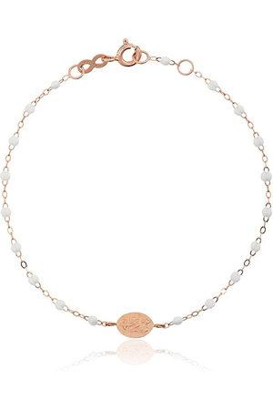 GIGI CLOZEAU 18kt rose gold bracelet