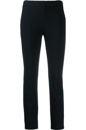 Vince Women Skinny Trousers - Slim fit trousers