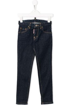 Dsquared2 Boys Straight - Straight leg jeans