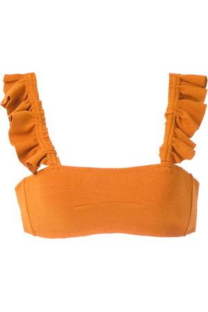 CLUBE BOSSA Women Bikinis - Zarbo bikini top