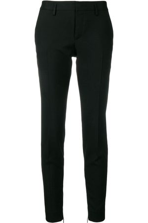 Saint Laurent Tuxedo skinny trousers