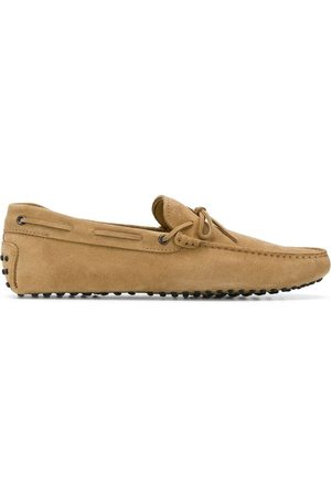 Tod's Gomino loafers - Neutrals