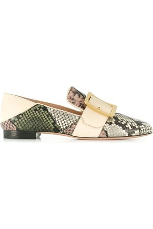 Bally Women Brogues & Loafers - Patchwork loafers