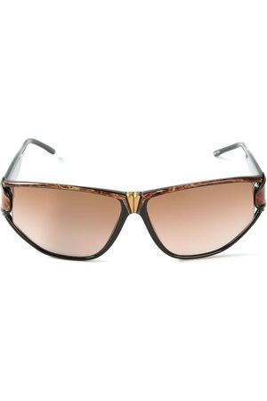 Givenchy Pre-Owned Women Sunglasses - Geometric frames sunglasses
