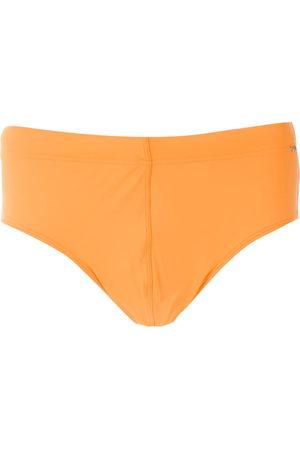 AMIR SLAMA Men Swim Shorts - Plain trunks