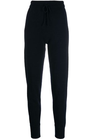 N.PEAL Lounge knitted trousers