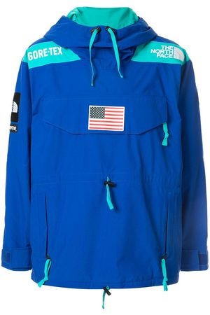 Supreme X The North Face expedition anorak