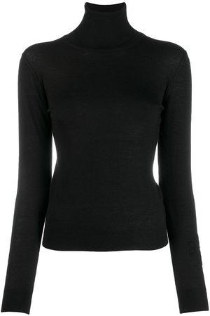 Barrie Turtleneck cashmere pullover