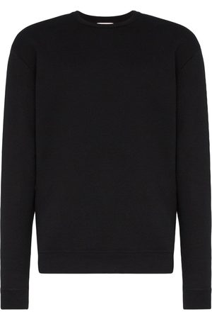 JOHN ELLIOTT Basic cotton sweatshirt