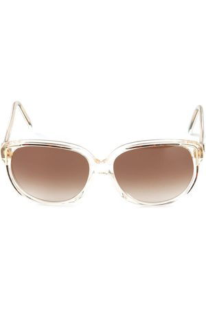 Givenchy Pre-Owned Round frame sunglasses
