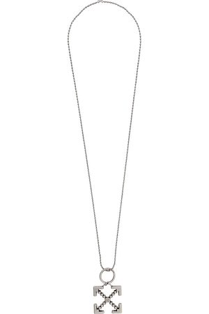 OFF-WHITE Men Necklaces - Arrow necklace