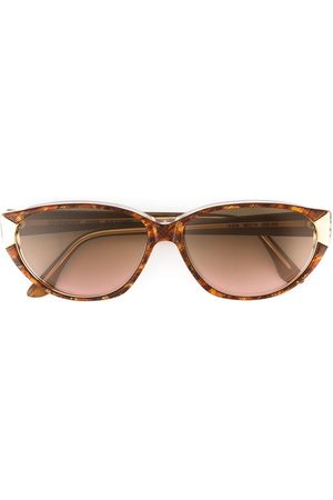 Givenchy Pre-Owned Women Sunglasses - Patterned sunglasses