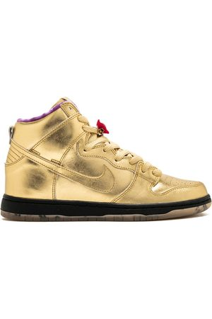Nike SB Dunk High QS sneakers