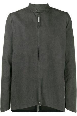 ISAAC SELLAM EXPERIENCE Insensible zip-up jacket