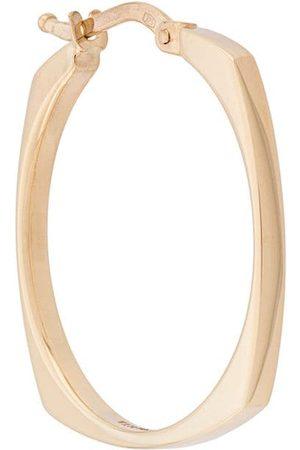 Aliita Women Earrings - 9kt Aro B hoops - J1000