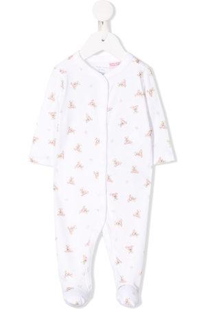 Ralph Lauren Sets - Bear print babygrow